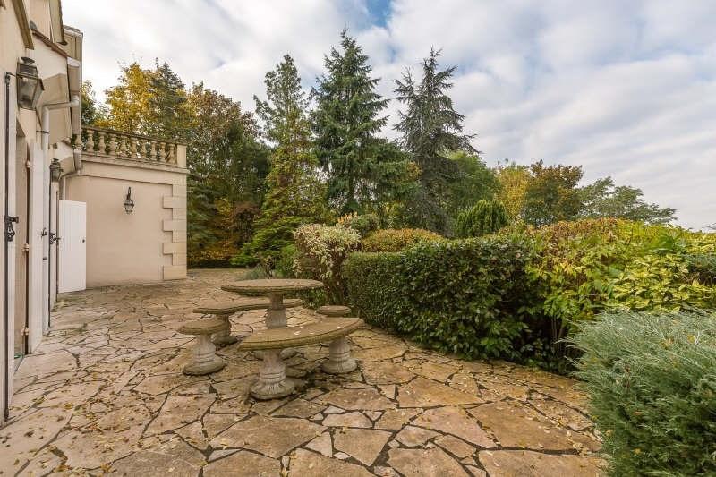 Vente de prestige maison / villa La celle st cloud 1290000€ - Photo 8