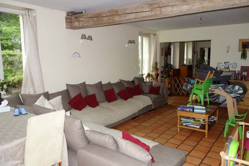 Vente maison / villa Chambly 348000€ - Photo 2