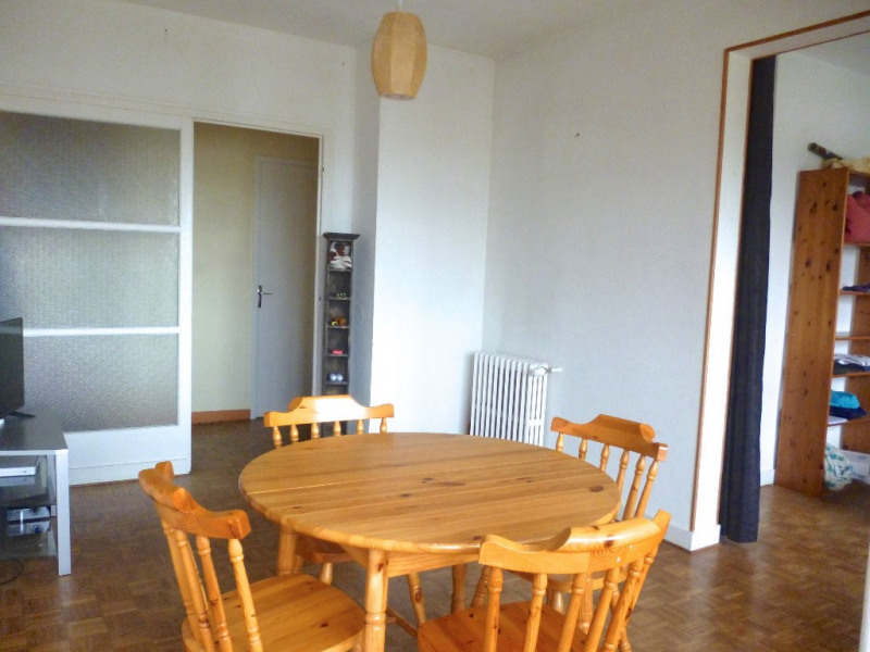 Sale apartment Nantes 134000€ - Picture 5