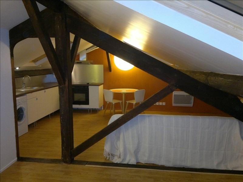 Affitto appartamento Vitry sur seine 690€ CC - Fotografia 1