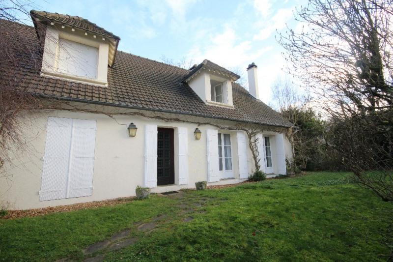 Sale house / villa Mareil marly 730000€ - Picture 1