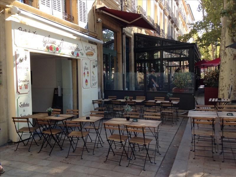 Vente boutique Aix en provence 498200€ - Photo 1