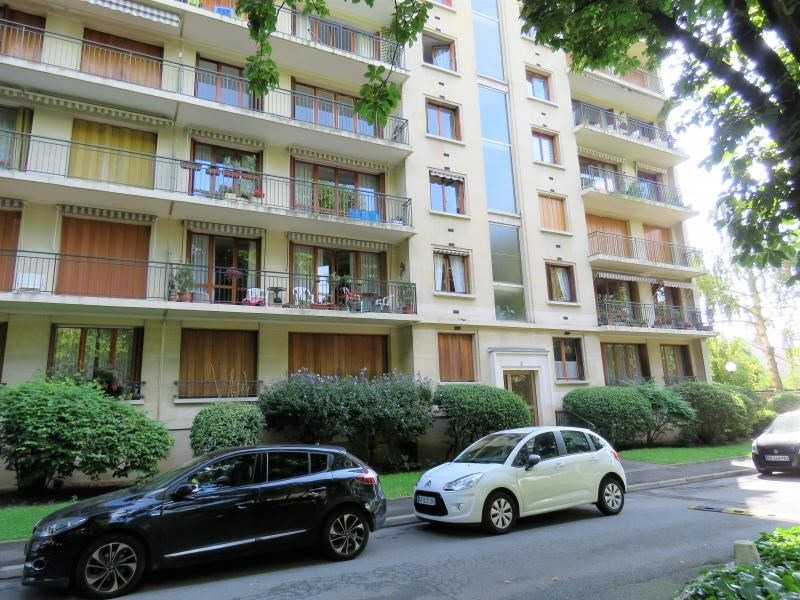 Vente appartement Antony 498 000€ - Photo 1