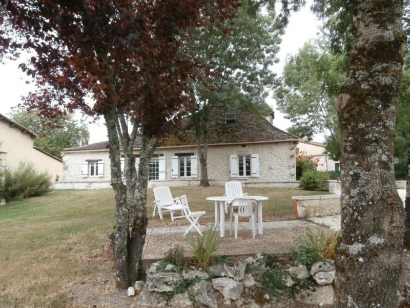Vente maison / villa Issigeac 399000€ - Photo 4