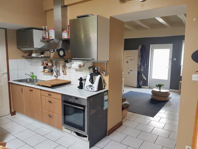 Sale house / villa Ennordres 93000€ - Picture 1