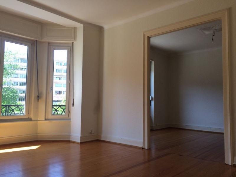 Rental apartment Strasbourg 980€ CC - Picture 3