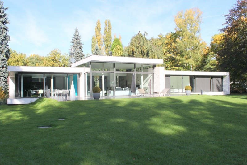 Vente de prestige maison / villa Lamorlaye 1990000€ - Photo 1