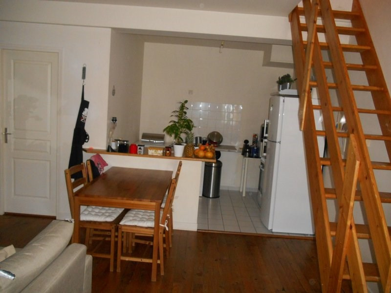 Location appartement St quentin fallavier 499€ +CH - Photo 3