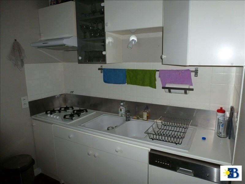 Vente appartement Chatellerault 90950€ - Photo 6