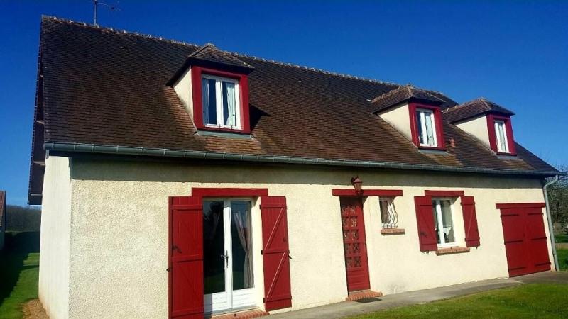 Vente maison / villa Rainvillers 228000€ - Photo 1