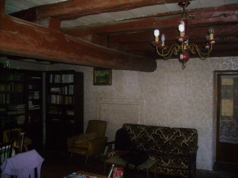 Vente maison / villa Livry 20500€ - Photo 5