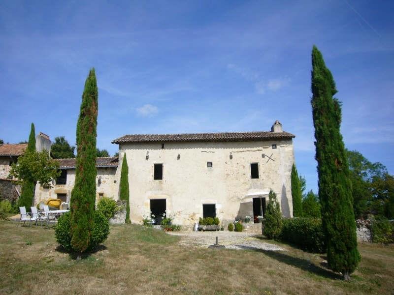 Sale house / villa St jean de cole 299000€ - Picture 1