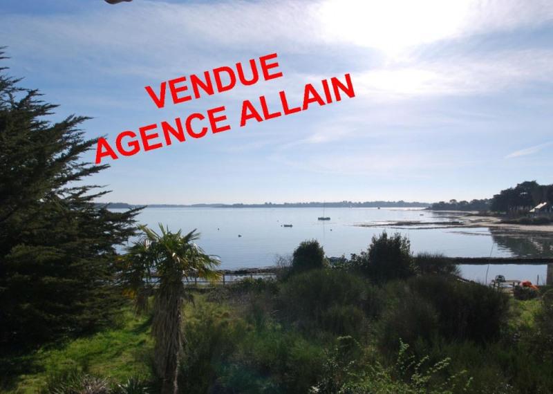 Deluxe sale house / villa Locmariaquer 1495000€ - Picture 1