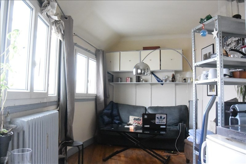 Sale apartment Paris 16ème 255000€ - Picture 1