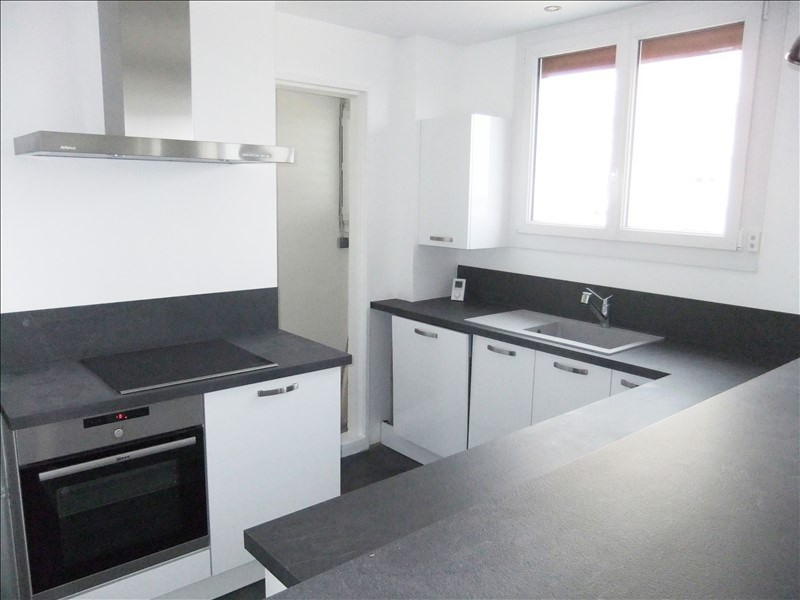 Vente appartement Orleans 105000€ - Photo 2