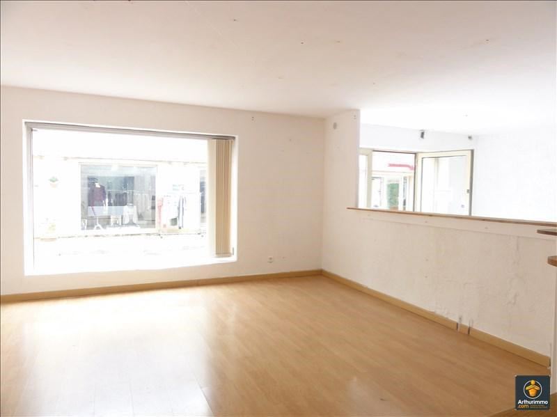 Location local commercial Montauroux 780€ +CH/ HT - Photo 5