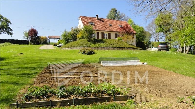 Sale house / villa Pourrain 198900€ - Picture 2