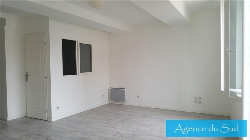 Vente appartement Roquevaire 119000€ - Photo 2