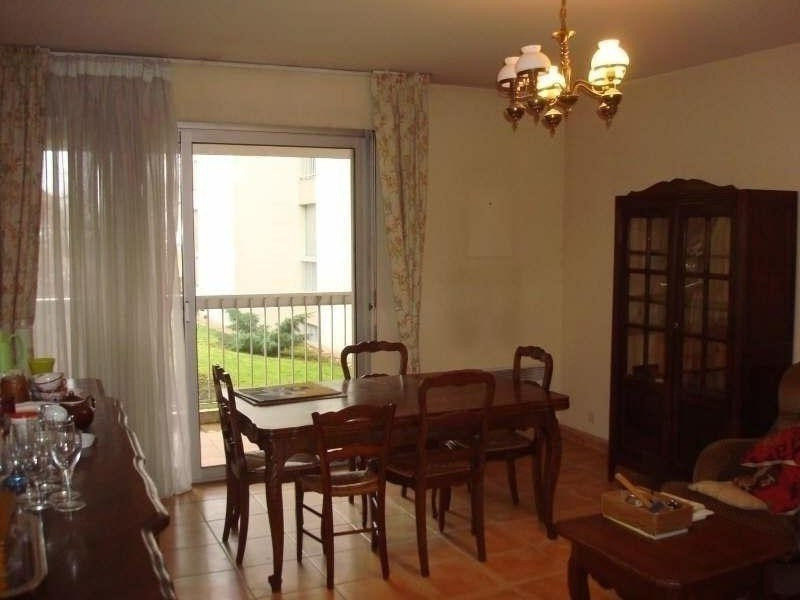 Investment property apartment Nevers 55000€ - Picture 1