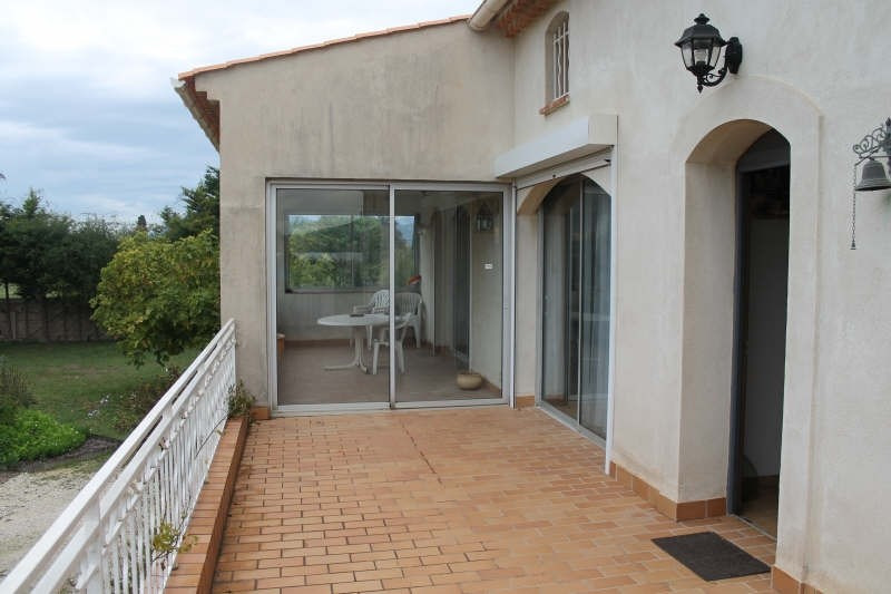 Vente de prestige maison / villa La crau 635000€ - Photo 4