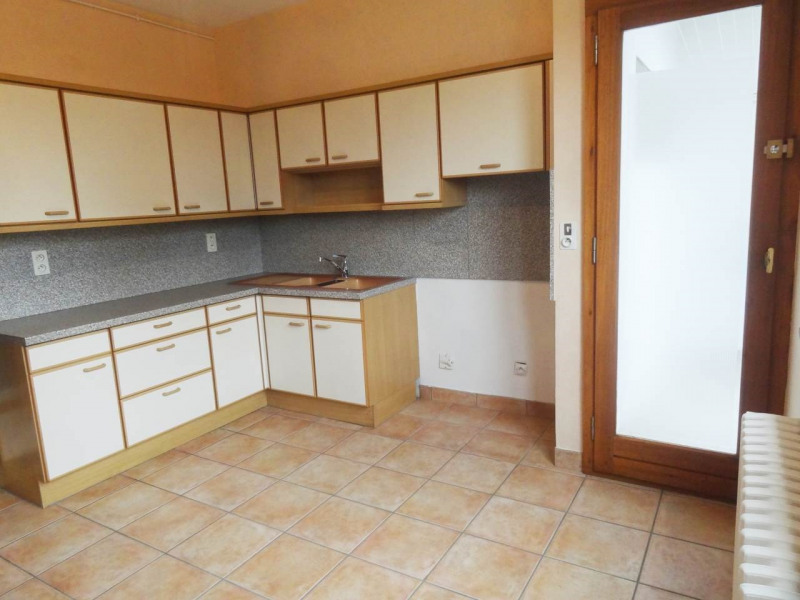Alquiler  apartamento Annemasse 1200€ CC - Fotografía 1