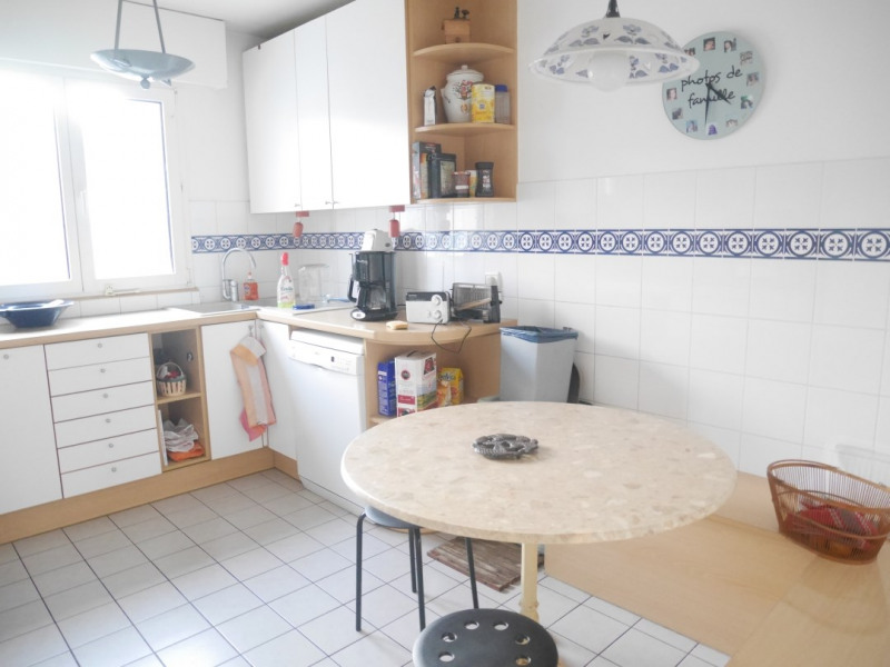 Deluxe sale apartment Levallois-perret 1 390 000€ - Picture 8