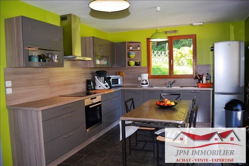 Sale house / villa Chatillon sur cluses 358000€ - Picture 2