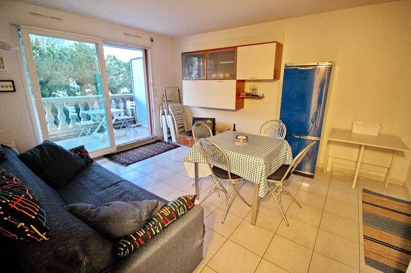 Sale apartment Nice 185 000€ - Picture 2