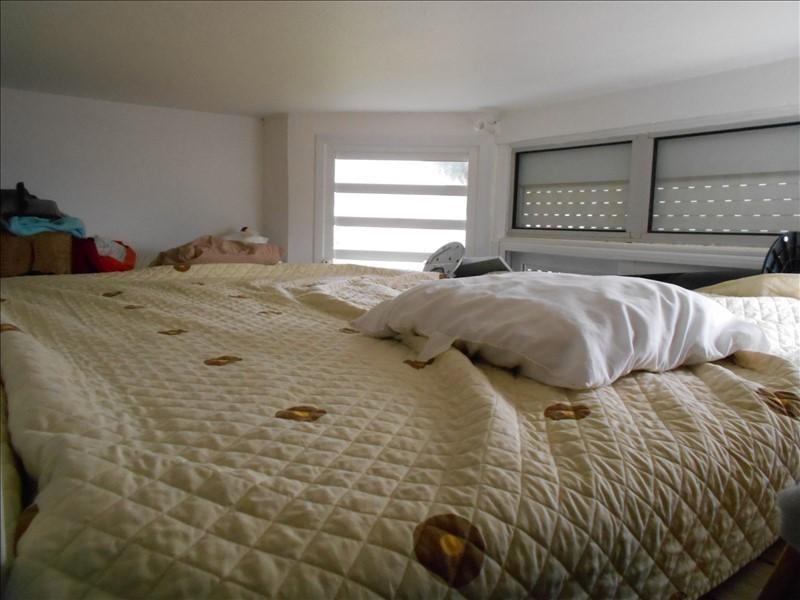 Rental apartment St francois 650€ CC - Picture 6