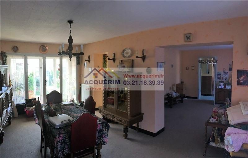 Vente maison / villa Lievin 139500€ - Photo 3
