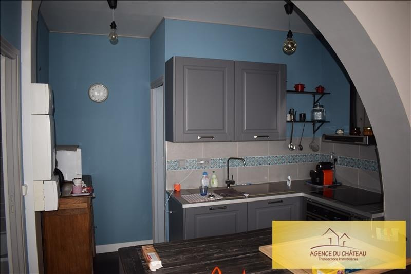 Sale apartment Mantes la jolie 197000€ - Picture 5
