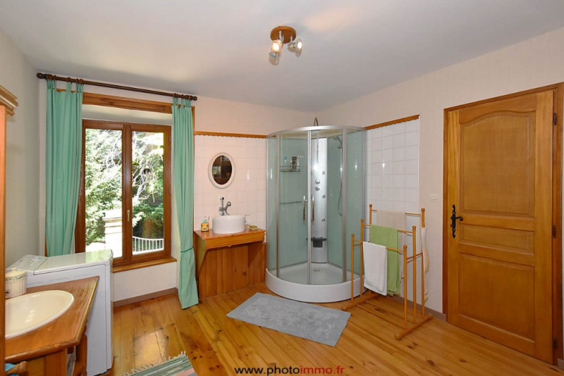 Vente maison / villa Plauzat 323400€ - Photo 6