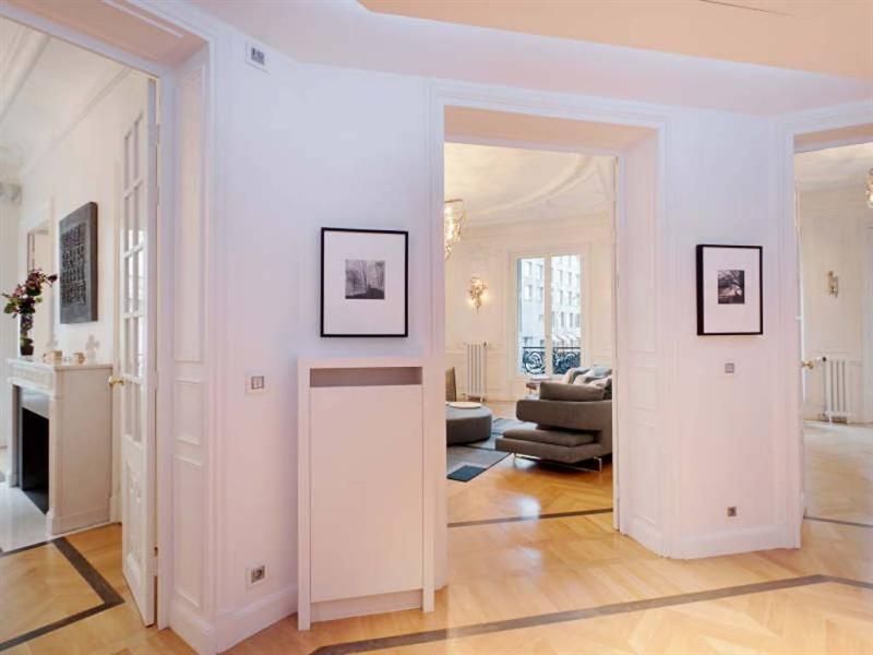 Verkoop van prestige  appartement Paris 8ème 4995000€ - Foto 7