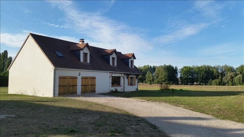 Sale house / villa Contres 187250€ - Picture 1