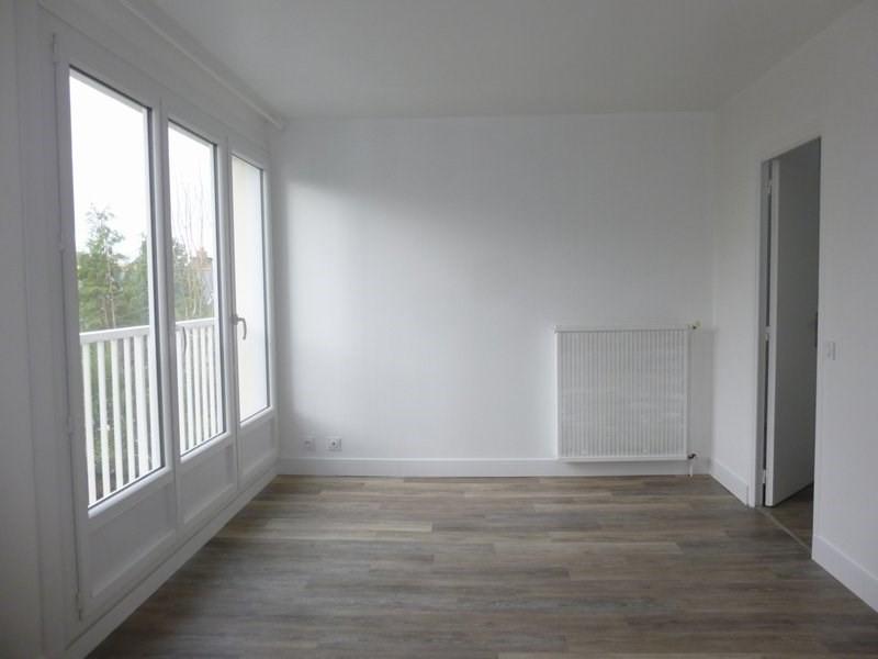 Rental apartment Caen 410€ CC - Picture 1