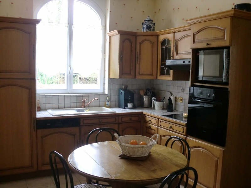 Vente maison / villa Chauny 261 000€ - Photo 4