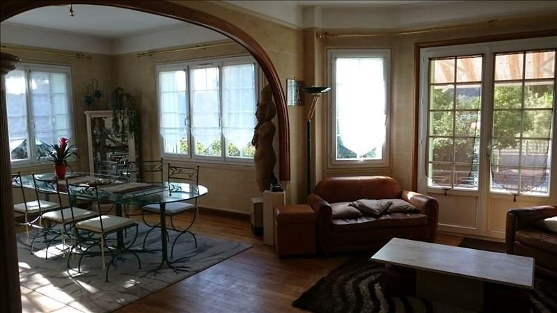 Vente maison / villa Les clayes sous bois 590000€ - Photo 8