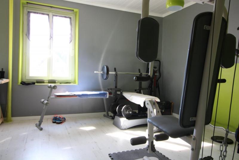Vente maison / villa Morestel 289000€ - Photo 10