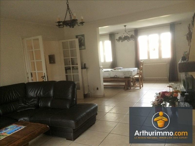 Vente maison / villa Livry gargan 430000€ - Photo 2