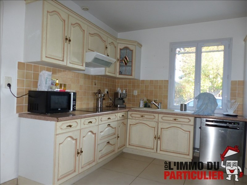 Location maison / villa Vitrolles 1 545€ +CH - Photo 3