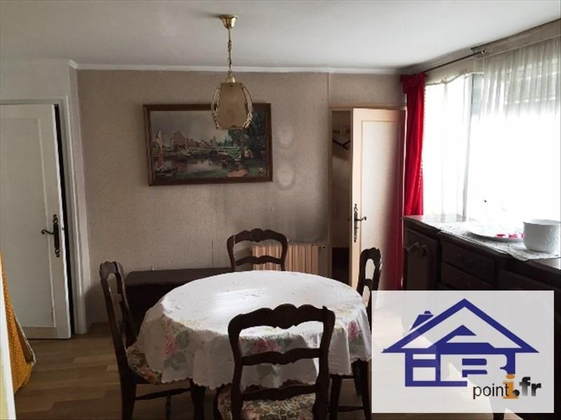 Vente maison / villa Fourqueux 550000€ - Photo 5