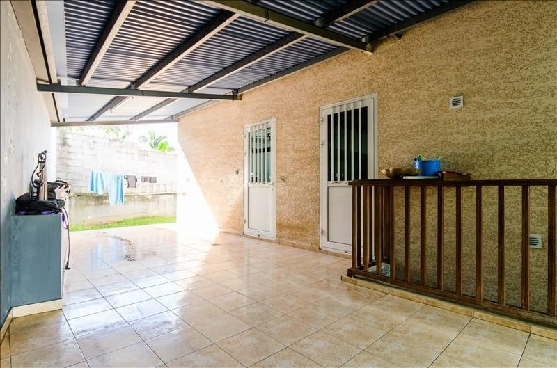 Sale house / villa La riviere 287800€ - Picture 8