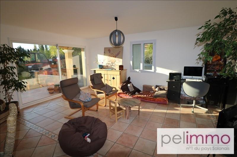 Vente maison / villa Eyguieres 430000€ - Photo 3