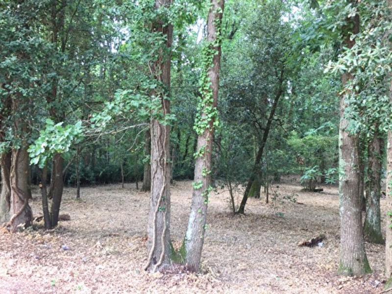 Vente terrain Saint georges de didonne 156450€ - Photo 1