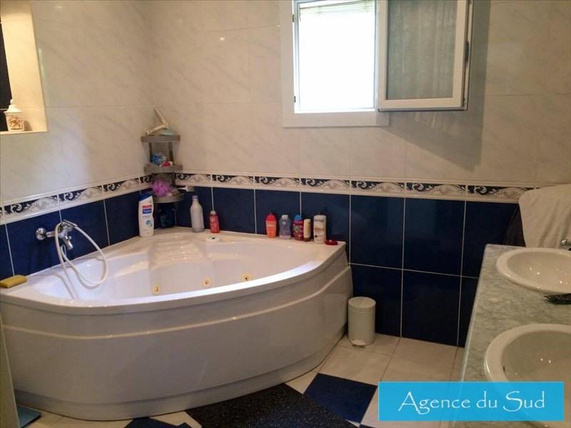 Vente maison / villa Auriol 495000€ - Photo 6