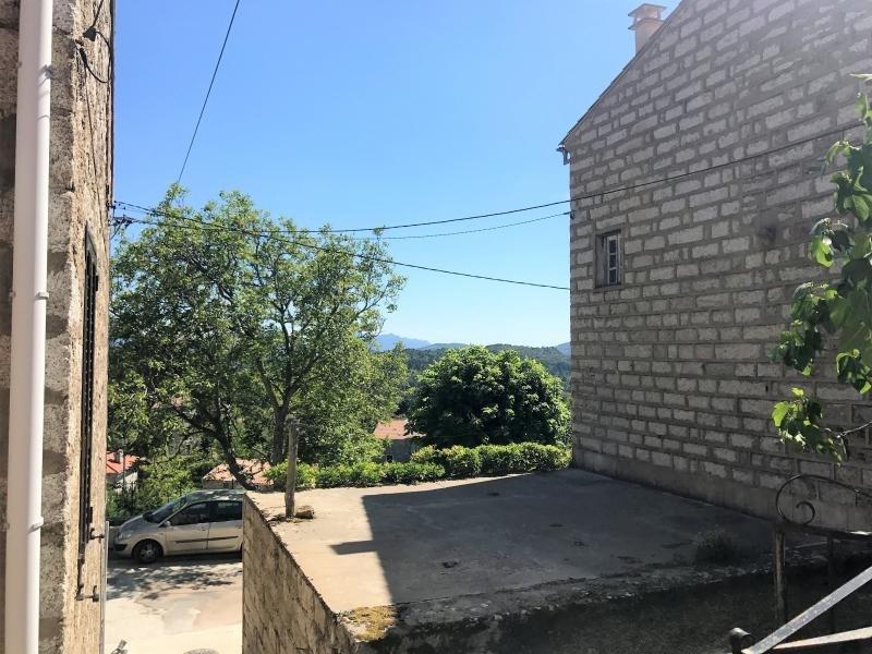 Sale apartment Quenza 51000€ - Picture 1