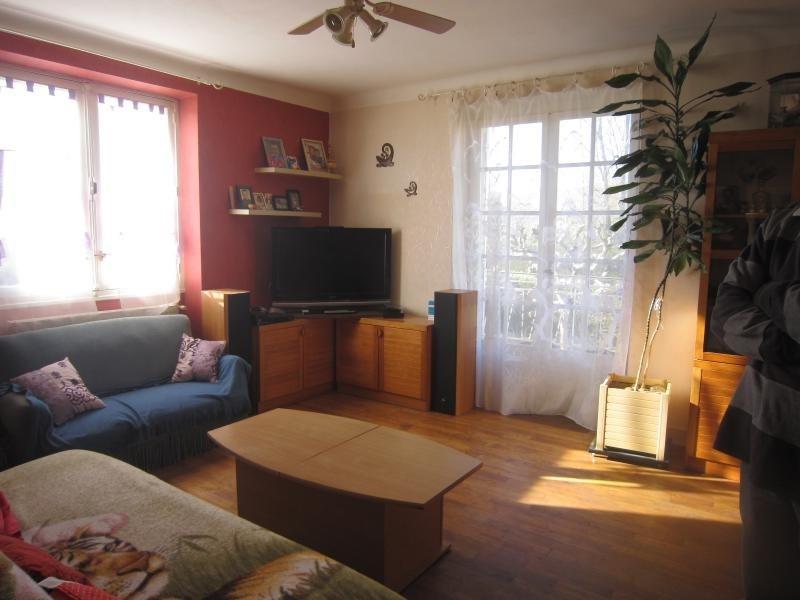 Sale house / villa St cyprien 162000€ - Picture 5