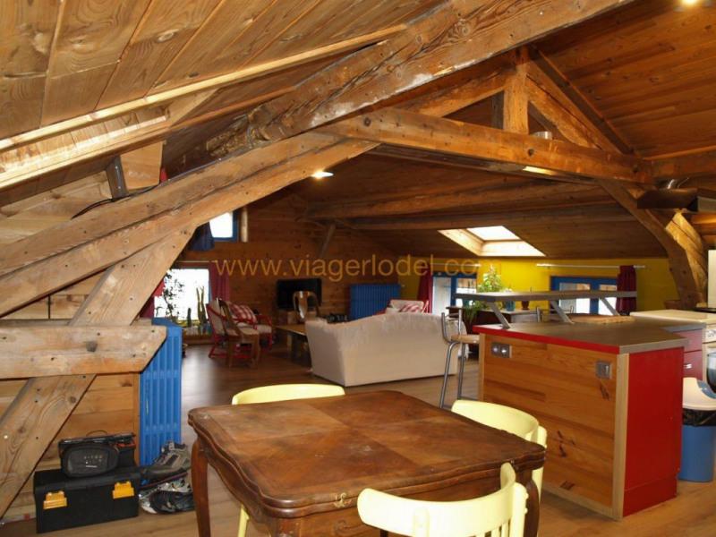 Viager maison / villa St genest malifaux 100000€ - Photo 6