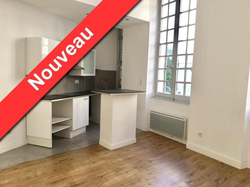 Location appartement Aix en provence 791€ CC - Photo 1