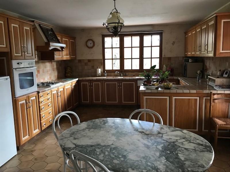 Vente maison / villa Baccon 356000€ - Photo 4